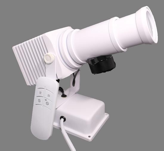 Гобо проектор IGP S4